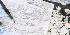 Dizionario dei film brutti a fumetti ico