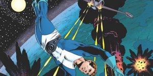 T.H.U.N.D.E.R. Agents di Wally Woods ico
