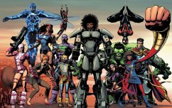 Marvel, Divided We Stand, immagine promo 02