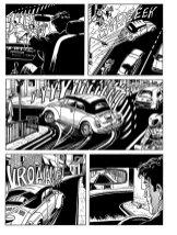 Dylan Dog 362: Dopo un lungo silenzio, anteprima 02