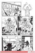 Rocket Raccoon & Groot #8, anteprima 04