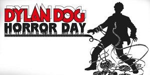Dylan Dog Horror Day