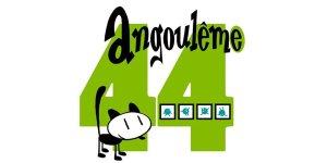 Logo Angouleme 2017