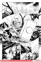 Mighty Thor #13, anteprima 01