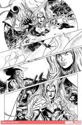 Mighty Thor #13, anteprima 02