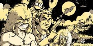 Dizionario dei film brutti a fumetti