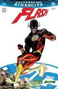 Flash 1, copertina variant di Jason Pearson