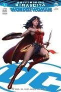 Wonder Woman 1, copertina variant di Artgerm