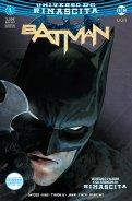 Batman 1, copertina di Mikel Janin