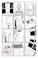 Elektra #1, anteprima 02