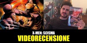 X-Men: Scisma