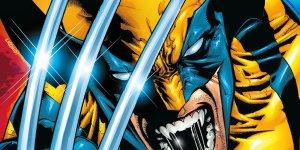 Wolverine - Serie Oro