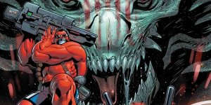 U.S.Avengers #4