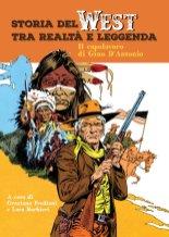 Storia del West tra realtà e leggenda, copertina provvisoria