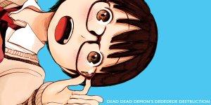 Dead Dead Demon