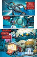 The Flash #21, anteprima 02