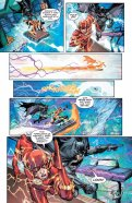The Flash #21, anteprima 04
