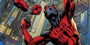 Ben Reilly: The Scarlet Spider #4