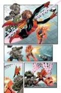 X-Men: Gold #1, anteprima 01