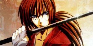 Kenshin, samurai vagabondo