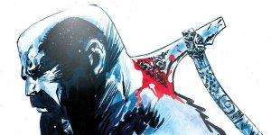 Black Road, copertina di Dave McCaig, Garry Brown