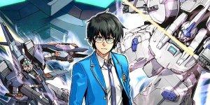 Gundam Walpurgis