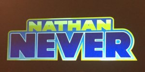 Lucca 2017: Nathan Never