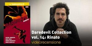 Daredevil Collection vol. 14: Rinato