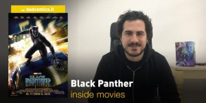 Inside Movies: Black Panther