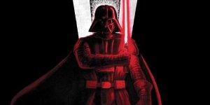 Darth Vader Star Wars #50