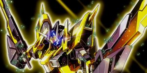 Gundam Build Fighters A-R