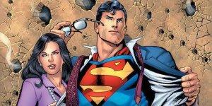 Action Comics #1000, Lois Clark
