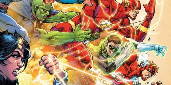 Flash War