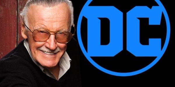 Stan Lee DC