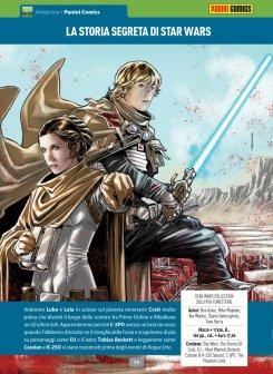 Star Wars su Anteprima