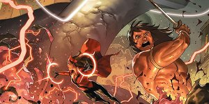 Conan, Scarlet Witch