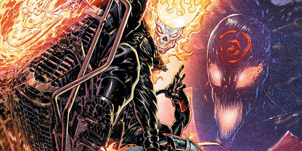 Ghost Rider, Carnage