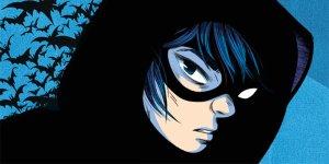 Shadow of Batgirl