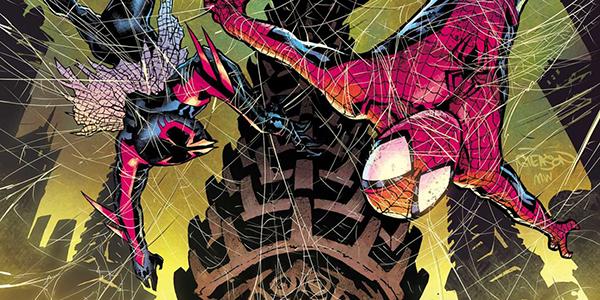 Amazing Spider-Man, Spider-Man 2099