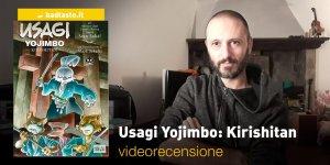 Usagi Yojimbo: Kirishitan