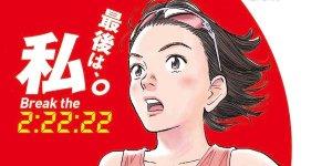 Maratona Internazionale famminile di Osaka