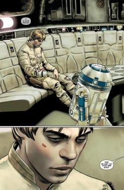 Star Wars #1, anteprima 04