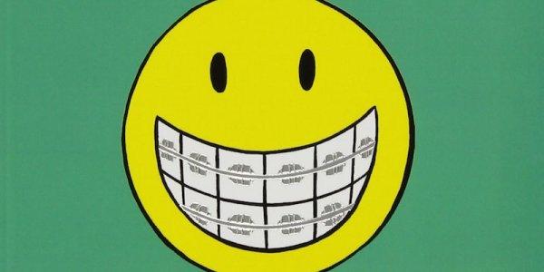 Smile Raina Telgemeier