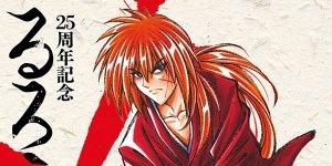 Kenshin – Samurai vagabondo