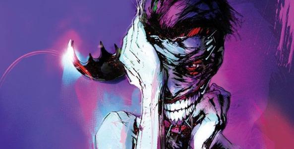 Joker Jock