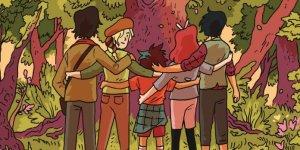 Lumberjanes: End of Summer