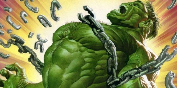 Immortale Hulk