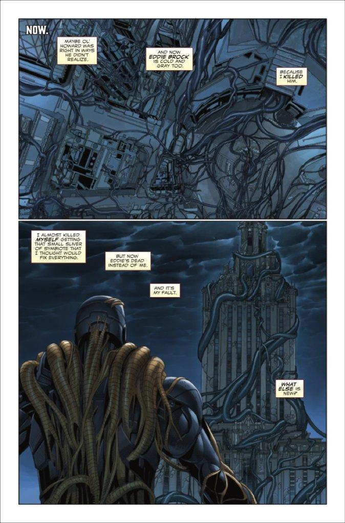 King in Black: Iron Man/Doctor Doom #1, anteprima 02
