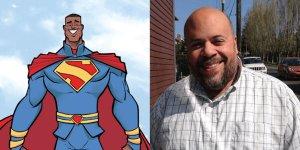 superman David Walker