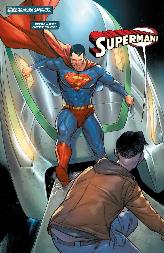 Future State: Batman/Superman #1, anteprima 04